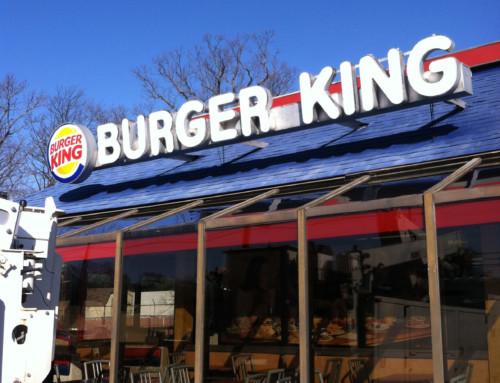 Burger King – Aldelphi
