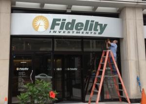 LED Conversion Fidelity Bethesda 1