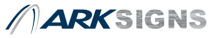 Ark Signs Logo